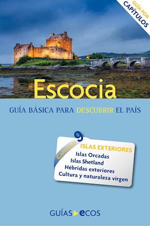 Escocia. Islas Orcadas, Shetland y Hébridas exteriores