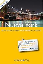 Nueva York. Recorridos (con mapas) y compras af María Pía Artigas