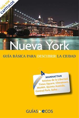 Nueva York. Manhattan af María Pía Artigas