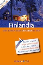Finlandia. Preparar el viaje: guía práctica af Jukkapaco Halonen