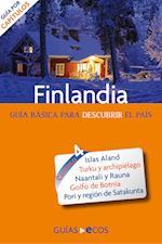 Finlandia. Islas Aland y Turku af Jukkapaco Halonen