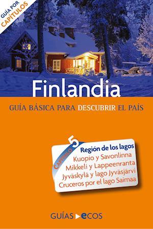 Finlandia. La región de los lagos
