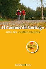 El Camino de Santiago. Etapa 2. De Roncesvalles a Larrasoaña af Sergi Ramis Vendrell