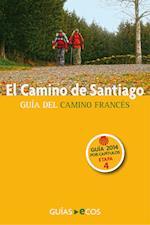 El Camino de Santiago. Etapa 4. De Pamplona a Puente la Reina