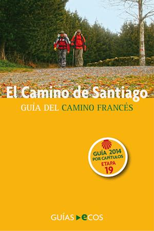 El Camino de Santiago. Etapa 19. De Arcahueja a Villar de Mazarife