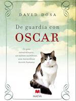De guardia con Oscar af David Dosa