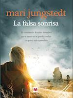 La falsa sonrisa af Mari Jungstedt