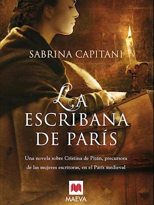 La escribana de París