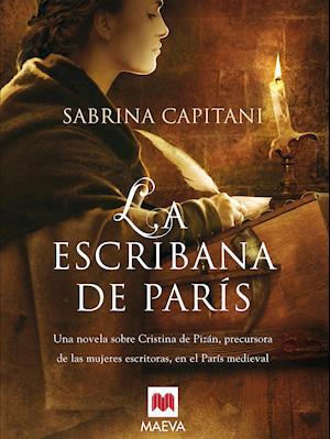 La escribana de París af Sabrina Capitani