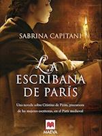 La escribana de París (Nueva historia)