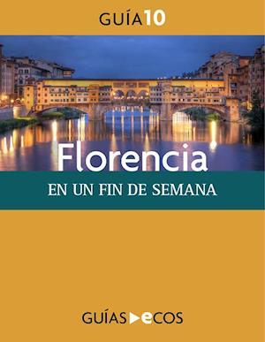 Florencia. En un fin de semana af Autores varios