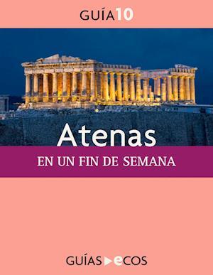 Atenas. En un fin de semana af Autores varios