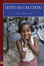 ¡Esto es Calcuta! af Ana M. Briongos