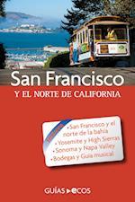 San Francisco. Y el norte de California af Manuel Valero