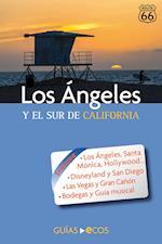 Los Ángeles. Y el sur de California af Manuel Valero