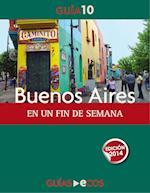 Buenos Aires. En un fin de semana af César Barba