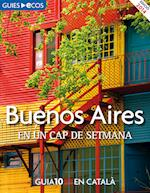 Buenos Aires. En un cap de setmana af César Barba