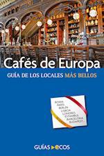 Cafés de Europa af César Barba