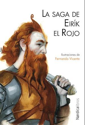La saga de Erík el Rojo