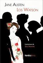 Los Watson = The Watson (Ilustrados)