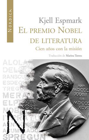 El premio Nobel de Literatura af Kjell Espmark