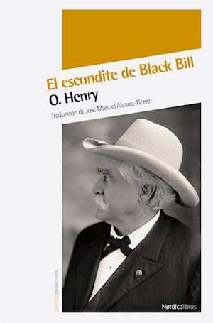 El escondite de Black Bill