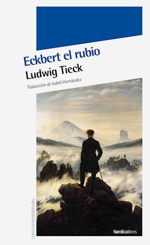 Eckbert El Rubio (Cuentos fantásticos)