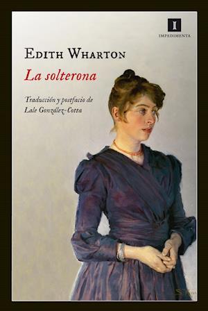 La solterona af Edith Wharton
