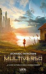 Multiverso = Multiverse af Leonardo Patrignani