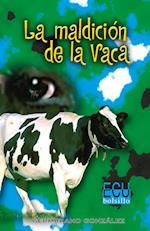 La maldición de la vaca af Germiniano González Díez