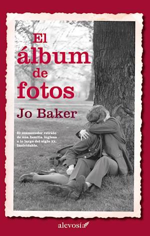 El álbum de fotos af Jo Baker