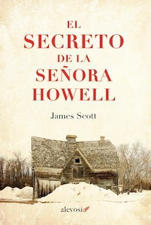 El secreto de la señora Howell af James Scott