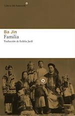 Familia af Ba Jin