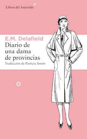 Diario de una dama de provincias af E.M. Delafield
