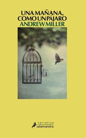 Una mañana, como un pájaro