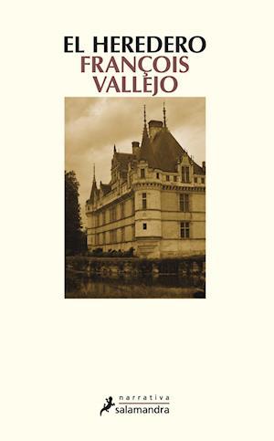 El heredero af Francois Vallejo