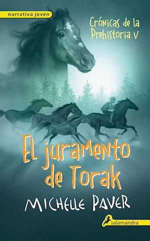El juramento de Torak