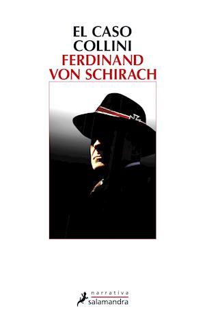 El caso Collini af Ferdinand von Schirach