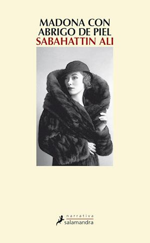 Madona con abrigo de piel af Sabahattin Ali