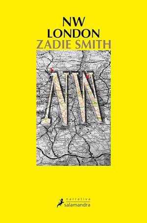 NW London af Zadie Smith