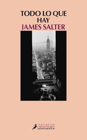 Todo lo que hay af James Salter
