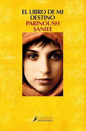 El libro de mi destino af Parinoush Saniee
