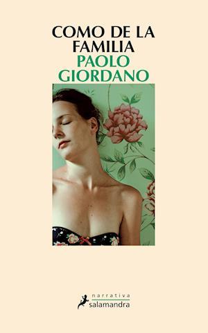 Como de la familia af Paolo Giordano
