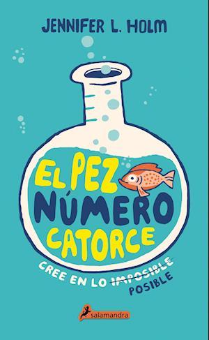 El pez número 14