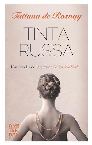 Tinta russa af Tatiana De Rosnay