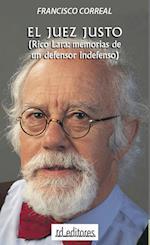 El juez justo af Francisco Correal