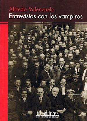 Entrevistas con los vampiros