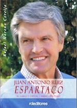 Juan Antonio Ruiz Espartaco af Rafael Moreno Cereijo