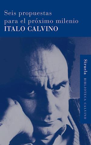 Seis propuestas para el próximo milenio af Italo Calvino