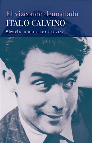 El vizconde demediado af Italo Calvino